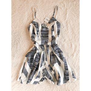 ROMWE Dresses - Spaghetti strap romper